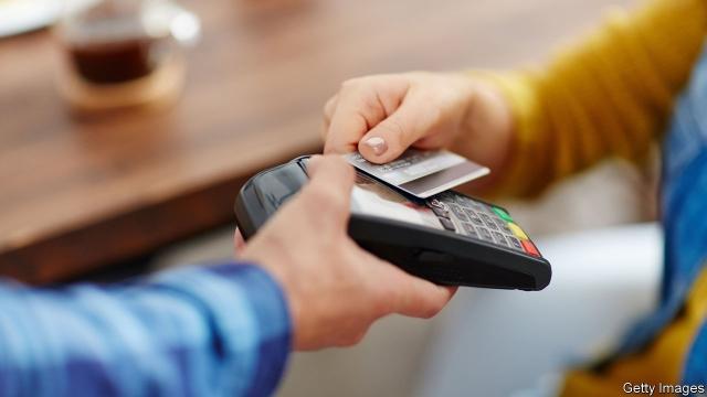 تاثیرات جانبی دیجیتالی شدن و حذف پول نقد