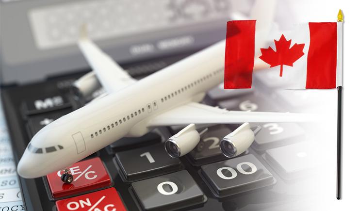 آیا ویزای تضمینی کانادا امکان پذیر است؟