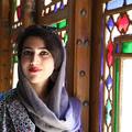 Parinaz Abbasi
