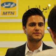Mahyar Mohammadi