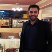 Amir Jahanshahi