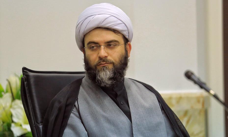 سخنرانی حجت الاسلام قمی حول حوادث اخیر