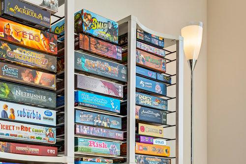 چه بازیای بخرم؟