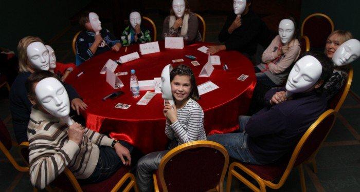 بازیهای استنتاج اجتماعی، تمرینی برای زیستن در جامعه