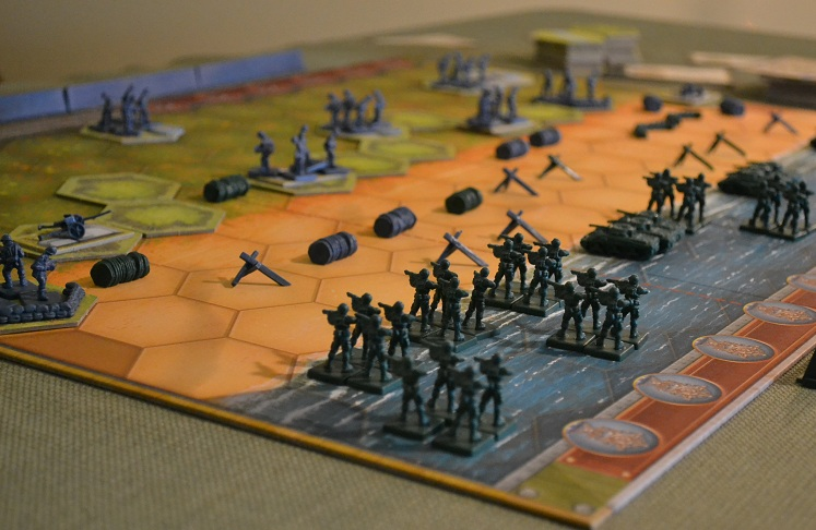ساختن بازی با موضوع وقایع تاریخی تلخ