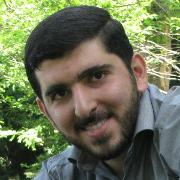Mostafa Nazarpour