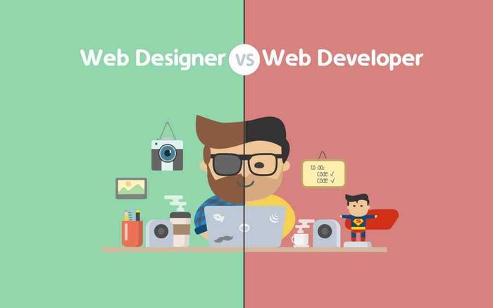 طراحان و توسعهدهندگان، تعامل یا تقابل؟