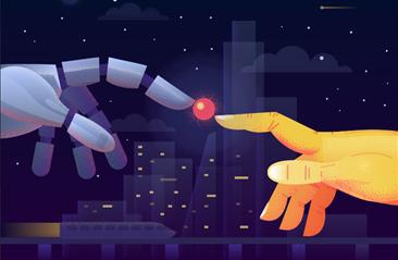 چگونه هوش مصنوعی(AI) انقلابی را در بازاریابی دیجیتال ایجاد کرده است؟