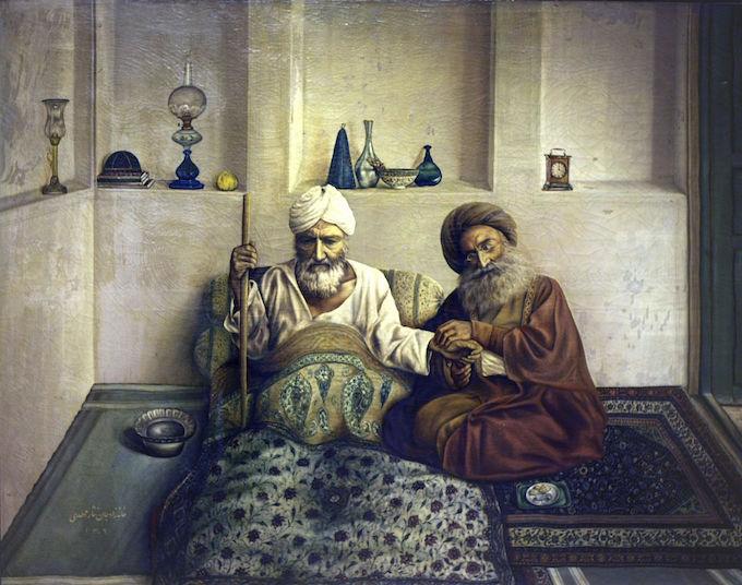 ریشه واژه پزشک و گونه های پزشکی در تمدن ایران