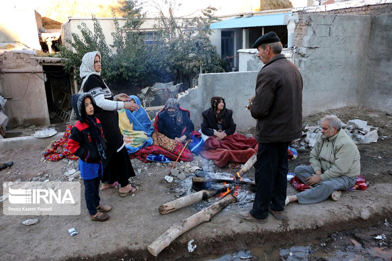 تسلیت به مردم آذربایجان شرقی