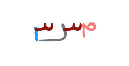 واژه تابان در پارسی امروزی