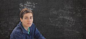 روز جهانی بانوان در ریاضی