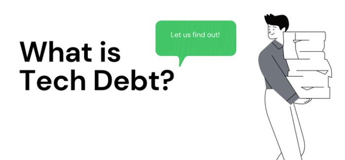 بدهی فنی در برنامه نویسی