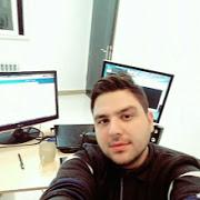 Amir Mehranfar