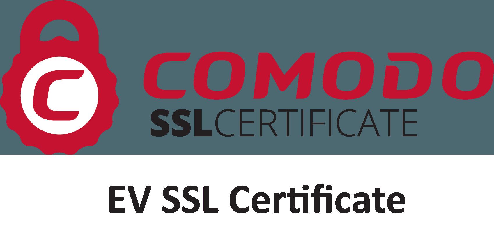 خرید SSL Comodo