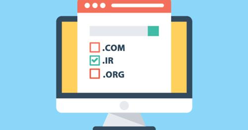 خرید ssl برای دامنه های IR چگونه است