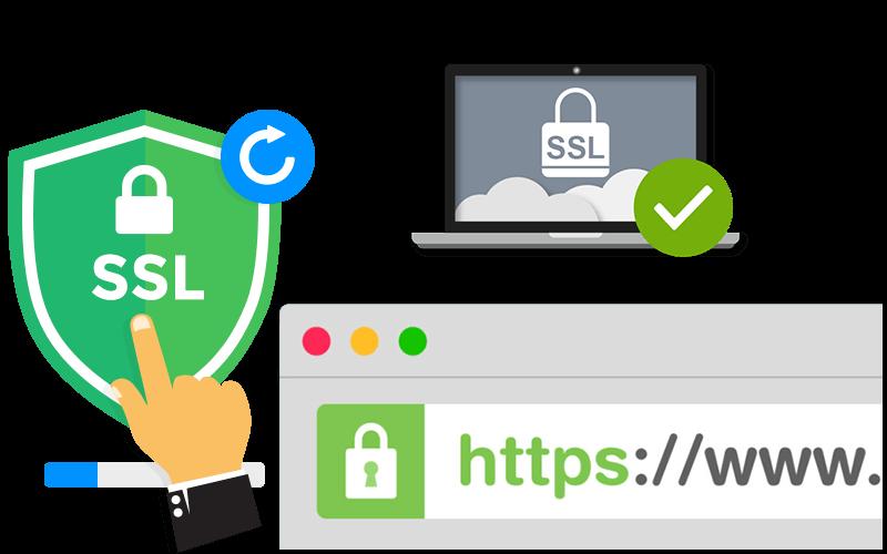 تفاوت SSL و TLS چیست؟
