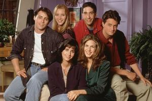 سریال Friends - یک دوستی خارق العاده