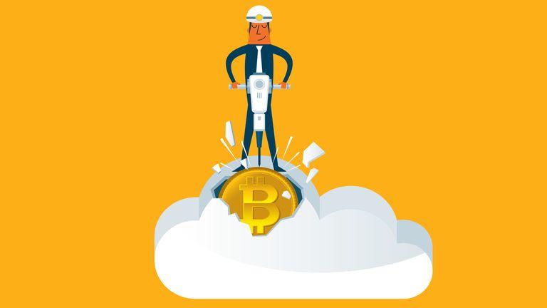 وقتی همه بیت کوین (Bitcoin) شناس شدن !!!