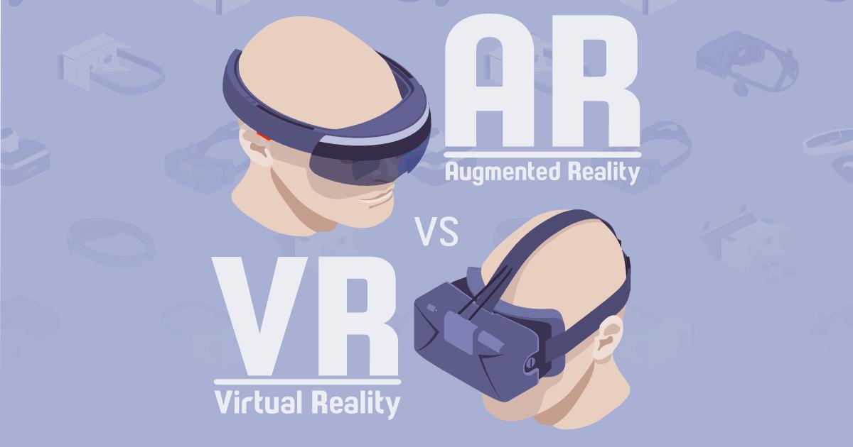 واقعیت مجازی یا واقعیت افزوده؛ کدام یک پیروز میشود؟