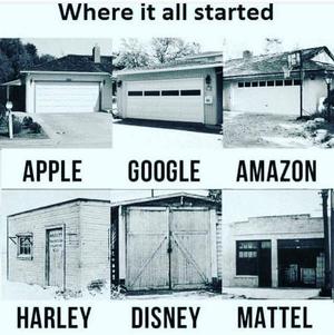 بخشی از داستان موفقیت افراد بزرگ که در مورد آن نمی دانید!