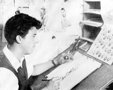 در قدیم ساخت یک کارتون کار بسیار سختی بود. طراح ها مجبور بودن 32 فریم در هر ثانیه رو طراحی کنن بنابراین برای 1 دقیقه انیمیشن نیاز بود به طراحی 1920 عکس و 1 ساعت انیمیشن به 115200 طراحی با دست نیاز داشت.