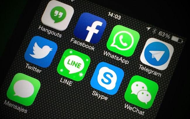 شبکه های اجتماعی _ خوب، بد، زشت