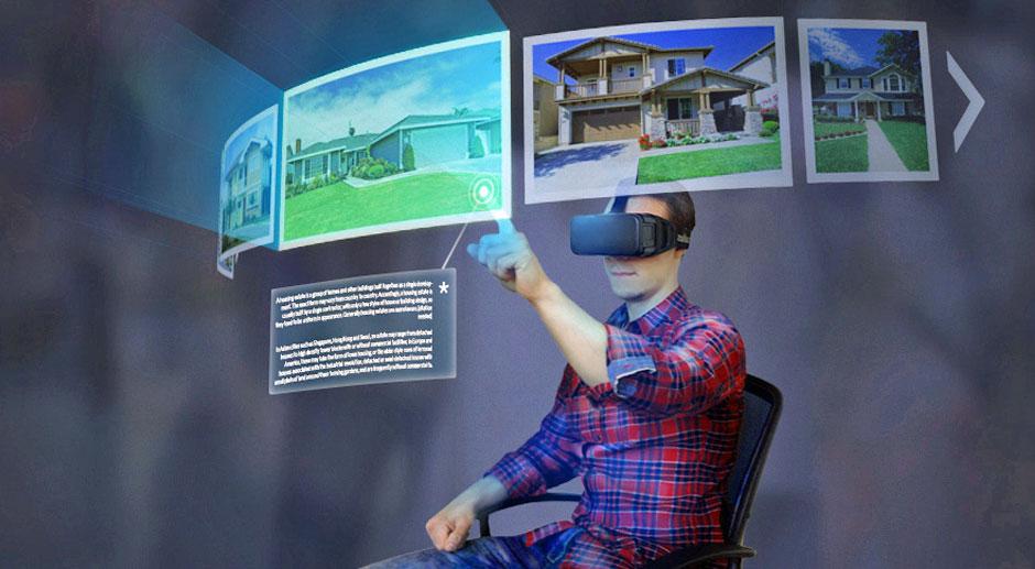 برای تجربه واقعیت مجازی به چه سخت افزاری نیاز دارید ؟