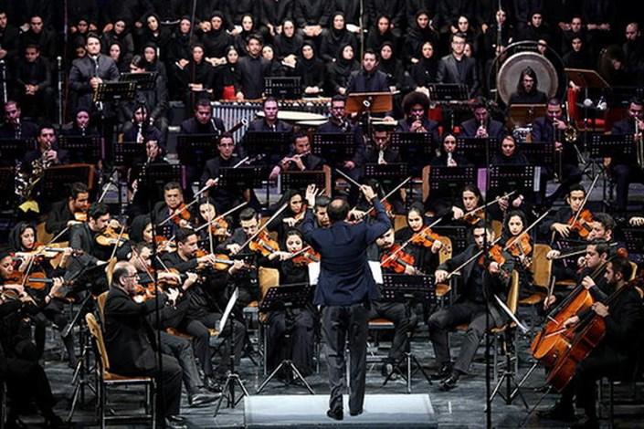 کارگروهی یا ارکستری که هر کس ساز خودش را میزند