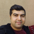 بهزاد کاظمی
