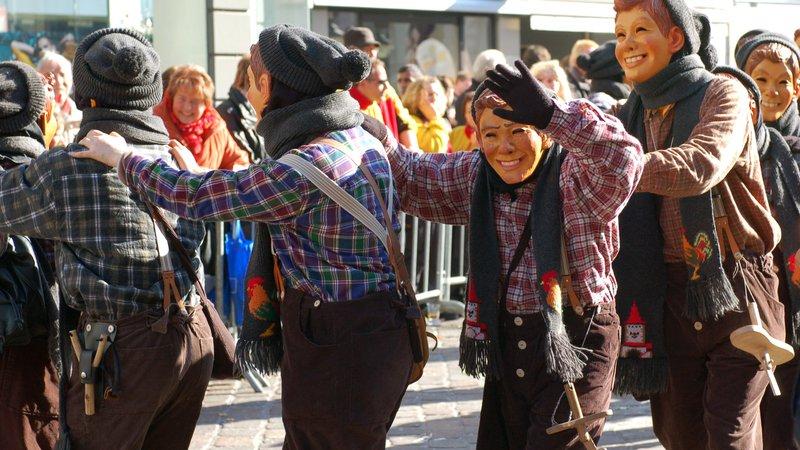 ۱۰ عادت ژرمن ها که فقط ساکنین آلمان از آن باخبرند