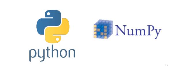 تولید اعداد رندوم با پایتون و numpy