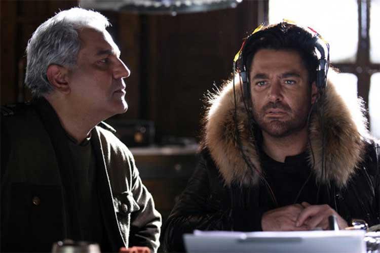 رکورد فروش سینمای ایران را فیلم سینمایی ما همه با هم هستیم جا به جا میکند ؟