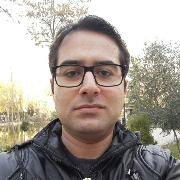 Meysam Shirdel