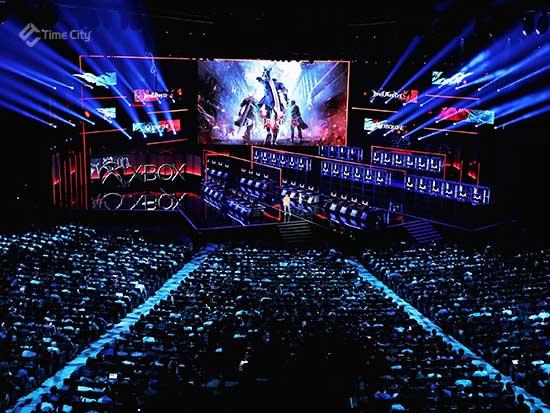 جشنواره E3 ، بزرگترین رویداد سالانهی Game