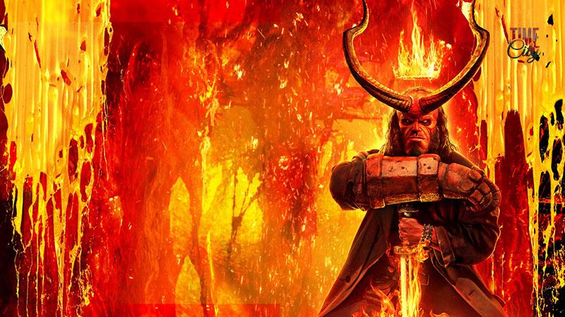 واکنش منفی منتقدین به « Hellboy 3 »