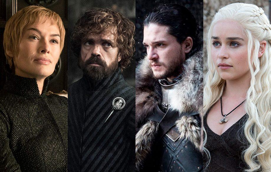 تاریخ پخش فصل آخر سریال Game Of Thrones