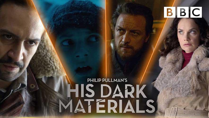 همکاری BBC و HBO در ساخت سریال His Dark Materials