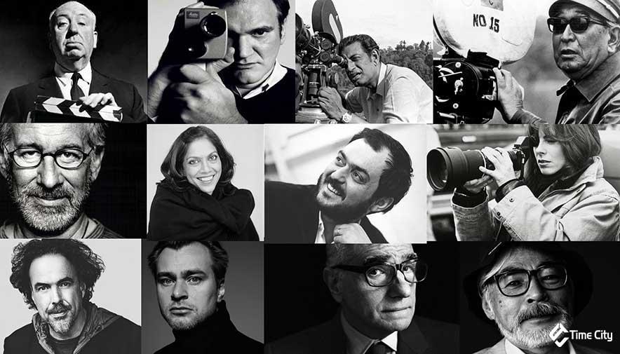 5 کارگردان برتر تاریخ سینما - بهترین های جهان در یک نگاه