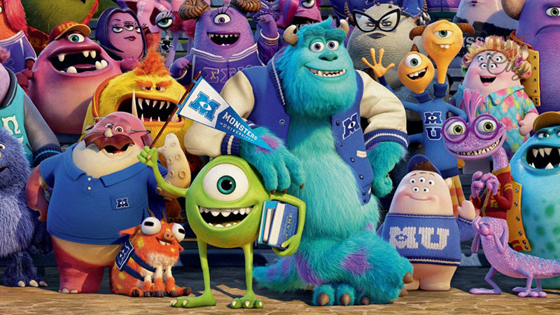 ساخت سریال انیمیشن « کارخانه هیولاها » مورد تأیید قرار گرفت