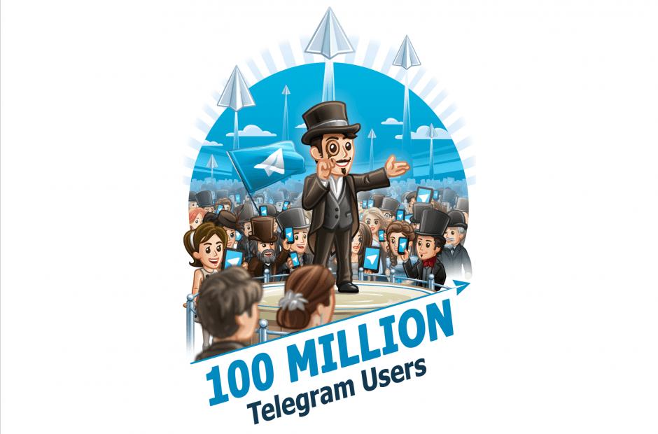 محبوبیت بالای تلگرام بعد از فیلتر شدن همچنان پا برجا !
