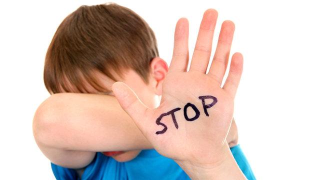 اشتباه والدین و تنبیه فرزندان