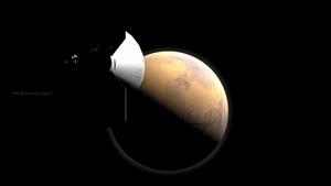 معرفی بازی ایرانی فرود بر مریخ