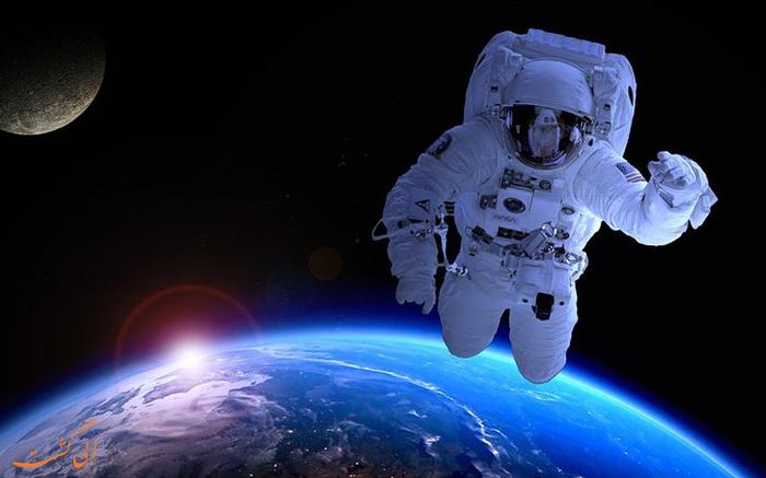 قصه ی آفرود با رویاها در فضا - از کودکی تا امروز