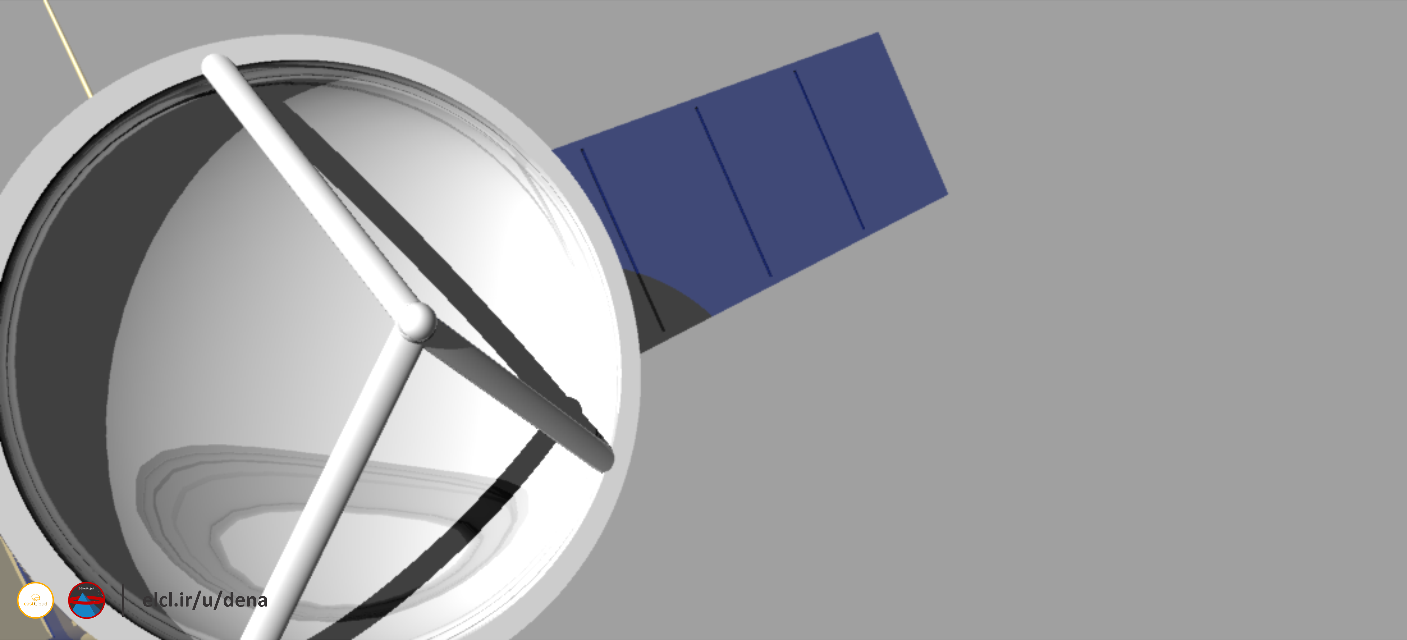 علاقه مندان به ساخت ماهواره بشتابید!