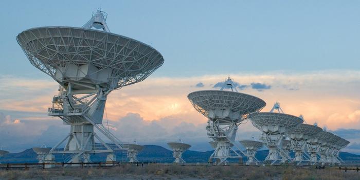 هیچ موجود فضایی وجود ندارد، لطفاً سیگنال نفرستید!!