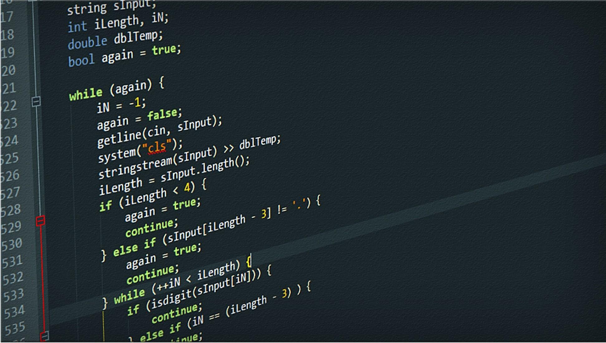 مفاهیم پایه و اصطلاحات رایج برنامه‌نویسی