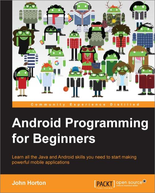 بهترین کتابهای برنامهنویسی اندروید