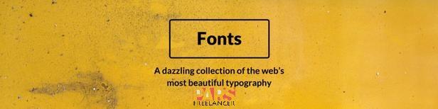 120 منبع و ابزار رایگان برای طراحان گرافیک