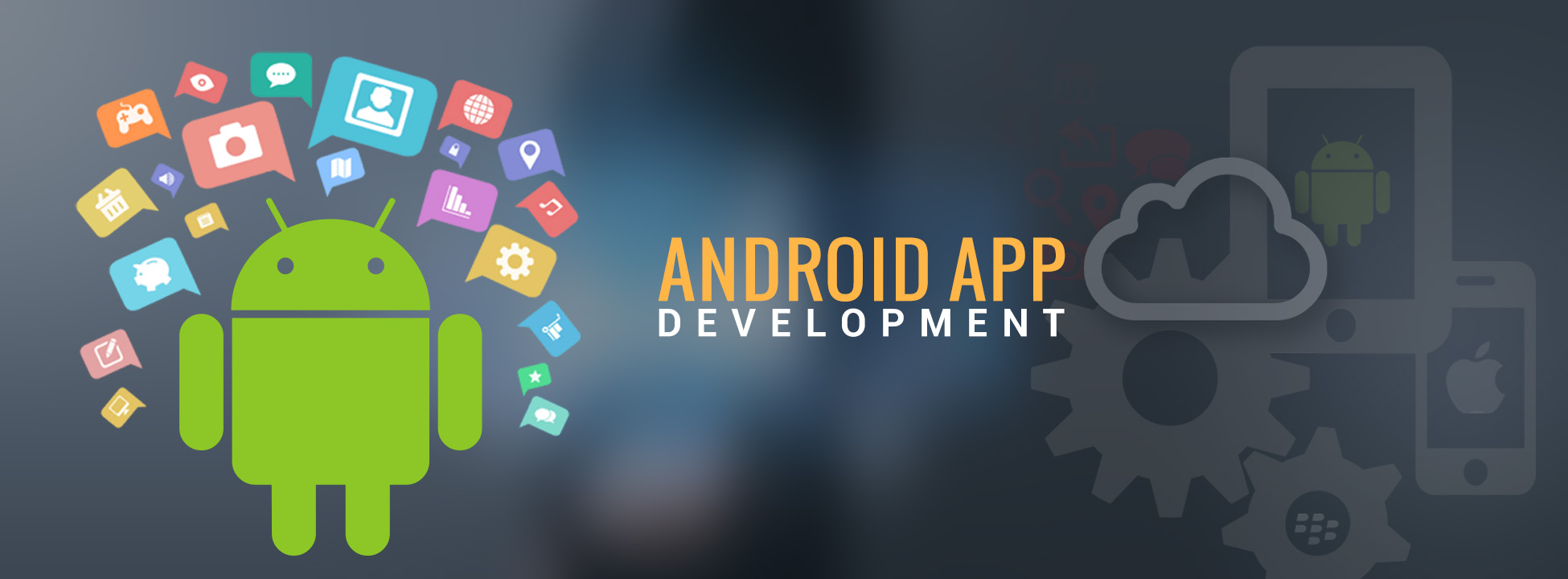 Learning Android App Development
